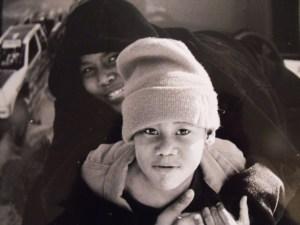 CLAIRE O'BRIEN 2001