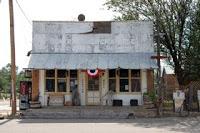 Kenton, Oklahoma Merc-280