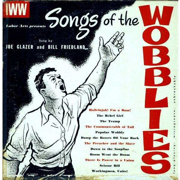SongsOfTheWobblies