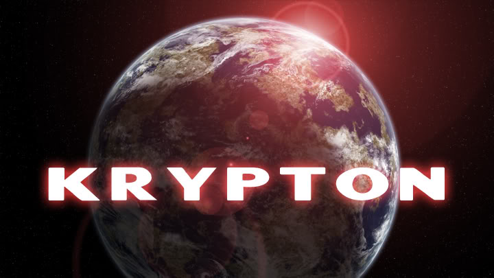 Krypton-1