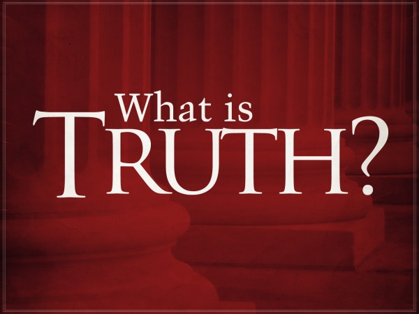 What-is-truth