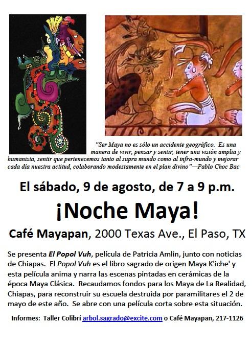 Noche Maya
