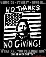 No-Thanksgiving