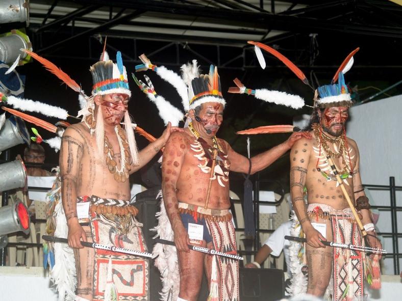 XXIV Festival de la CULTURA WAYUU, Sponsored by Tiara Air, Solera Viajes & Turismo and Kai Ecotravel: By www.business-aruba.com