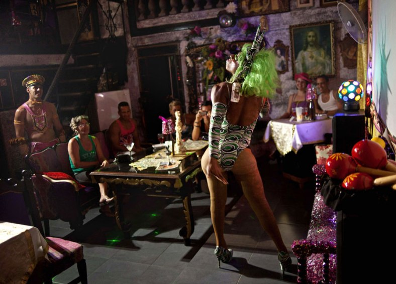 CubaNightclub