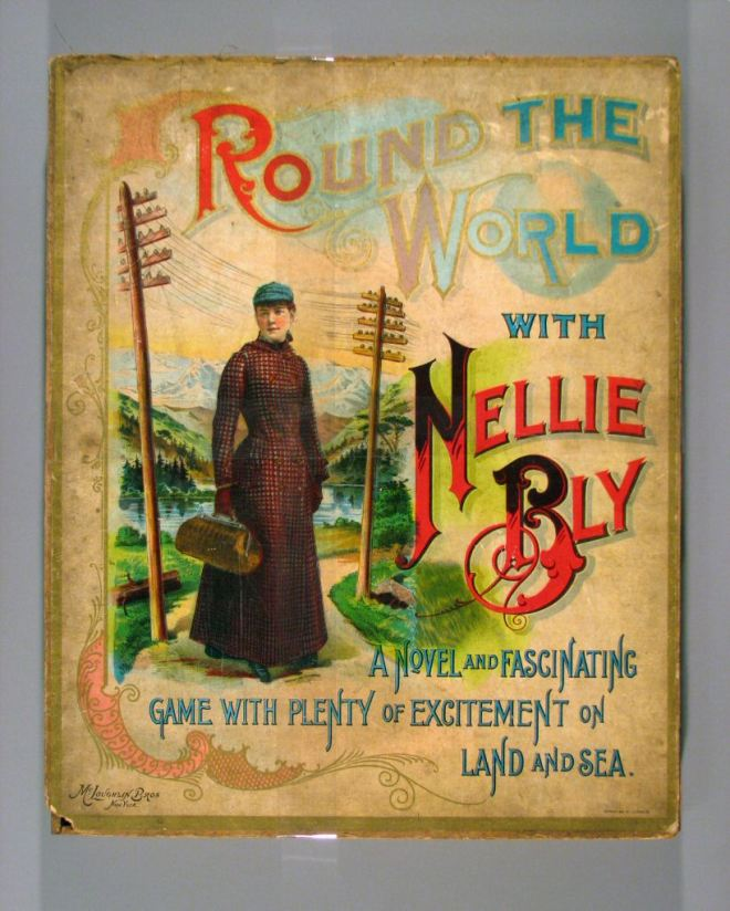 Nelly Bly